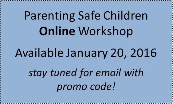 PSC Online Workshop
