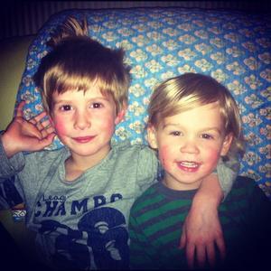 Kipper's Kids